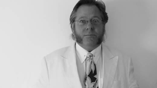 Ralph Carney in 2010.