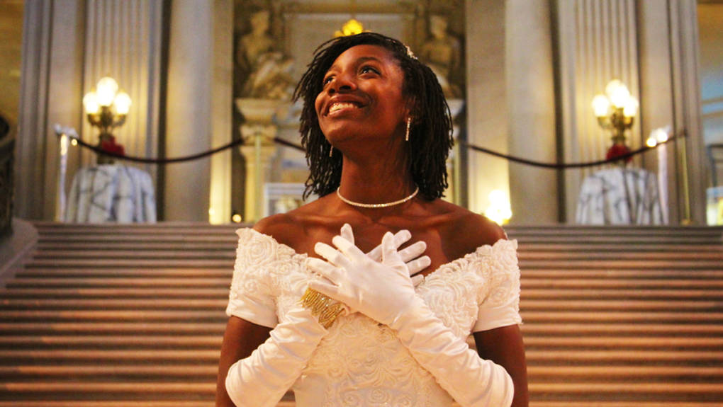 The African American Shakespeare Company produces its annual holiday 'Cinderella.'
