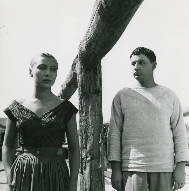Agnès Varda, 'La Pointe Courte,' 1955.