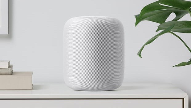 Apple is expected to enter the market for virtual assistants later this year with a product called HomePod.