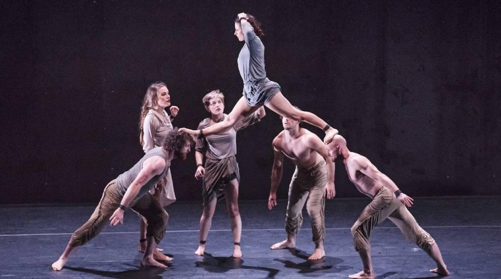 Circa brings 'Il Ritorno' to Cal Performances