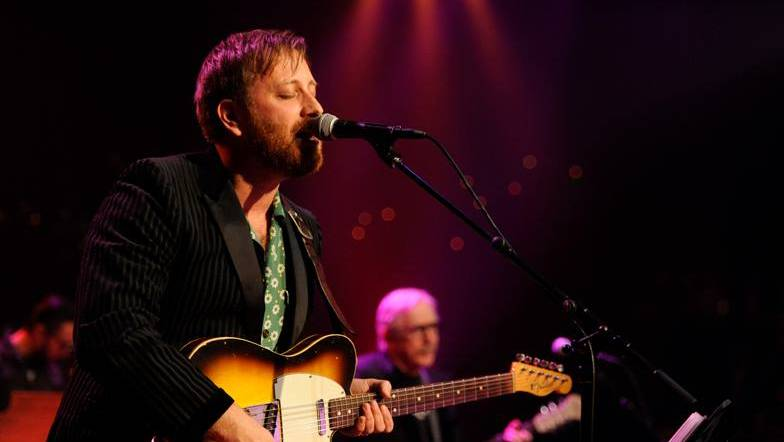 Dan Auerbach and the Easy Eye Sound Review play the Fillmore in San Francisco Feb. 14 and 15