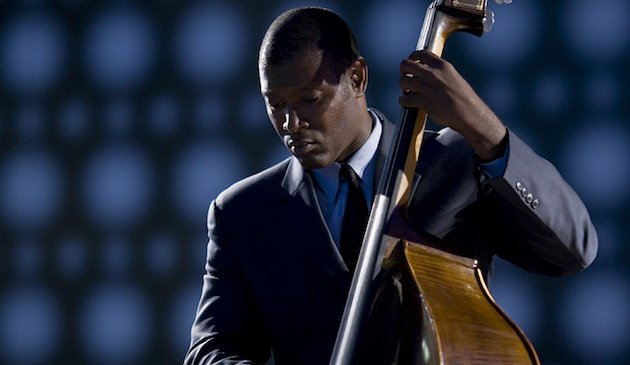 Jazz bassist Marcus Shelby wrote the score for 'Harriet's Spirit,' a new opera for kids and adults