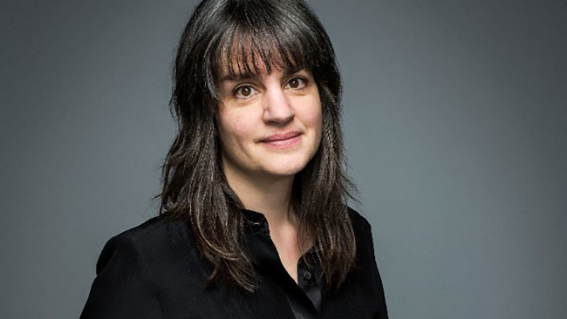 Pam MacKinnon has been named ACT's new artistic director.