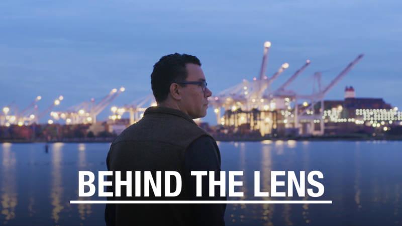 Filmmaker Peter Nicks Navigates Opposing Worlds in 'The Force'