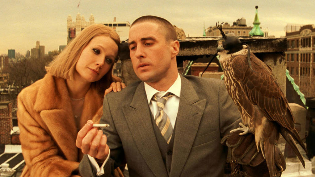 An all-star group of musicians under the direction of Marc Capelle pays tribute to the soundtrack to 'The Royal Tenenbaums' on Jan. 18.
