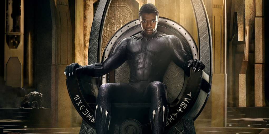 The Black Comix Arts Festival comes at a time of new visibility for African American characters like the Black Panther.