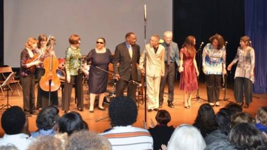 Every year, the African American Composer Initiative celebrates a rich musical heritage in danger of being forgotten.