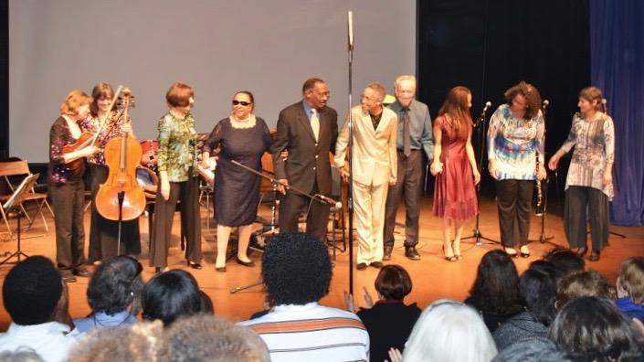 African American Composers Initiative a Local Musical Gem