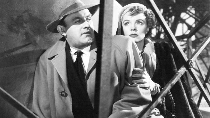 Now Playing! Noir City Keeps Things Dark and Twisty at the Castro