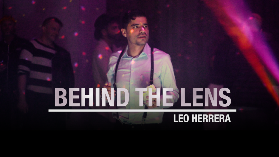 Filmmaker Leo Herrera Imagines an Alternate World Without AIDS