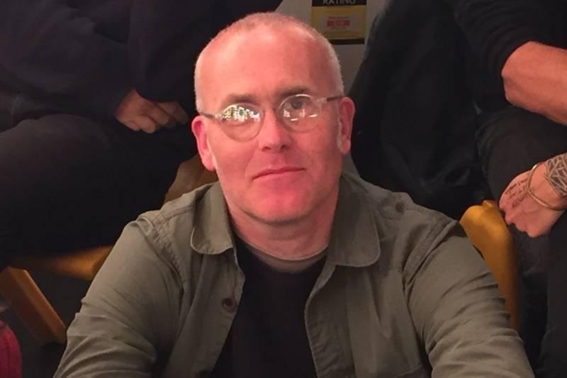 Paul Clipson