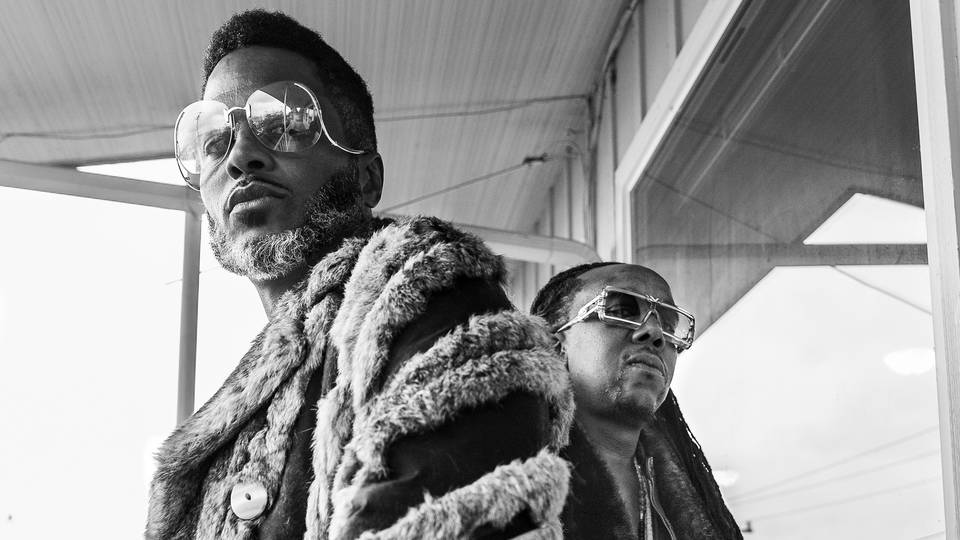 Shabazz Palaces play The Ritz in San Jose and the Chapel in San Francisco