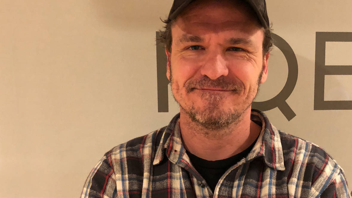 Why Dave Eggers Still Believes in the American Dream