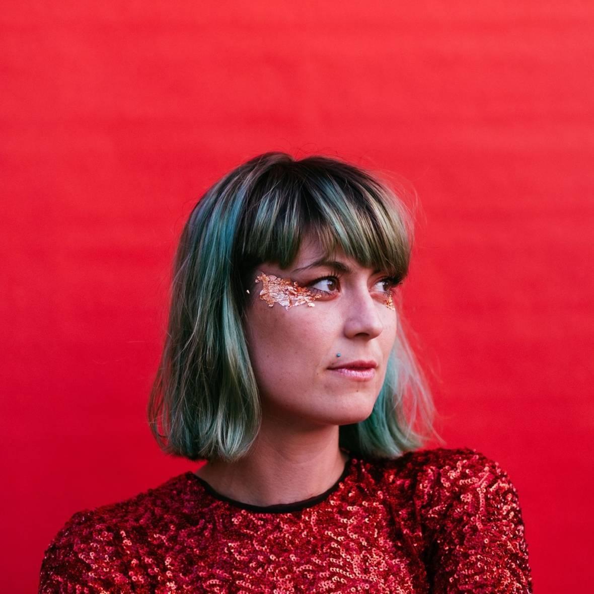 The Cool Electro-Folk of Emily Afton