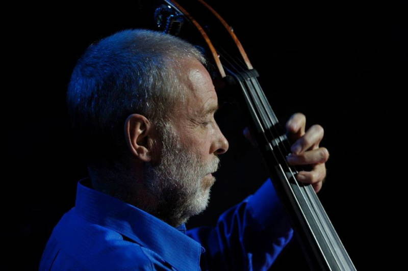 A Man Alone: Solo Bass Conversations with Dave Holland
