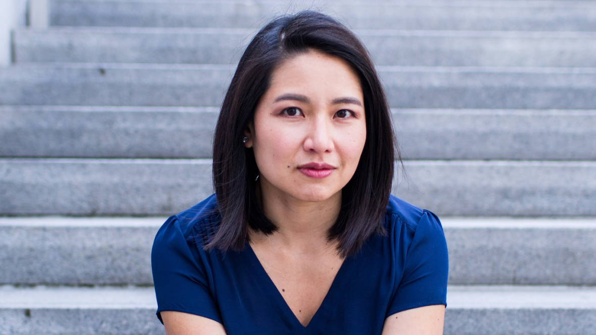 Novelist Kirstin Chen Delivers a Political Drama Perfect for Uncertain Times