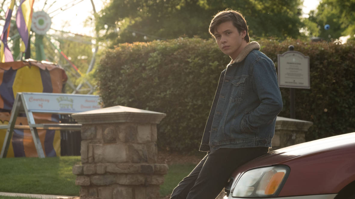 A Gay Teen Romance, Sealed With A Peck: 'Love, Simon'