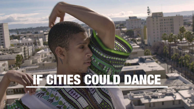 Watch: If Cities Could Dance