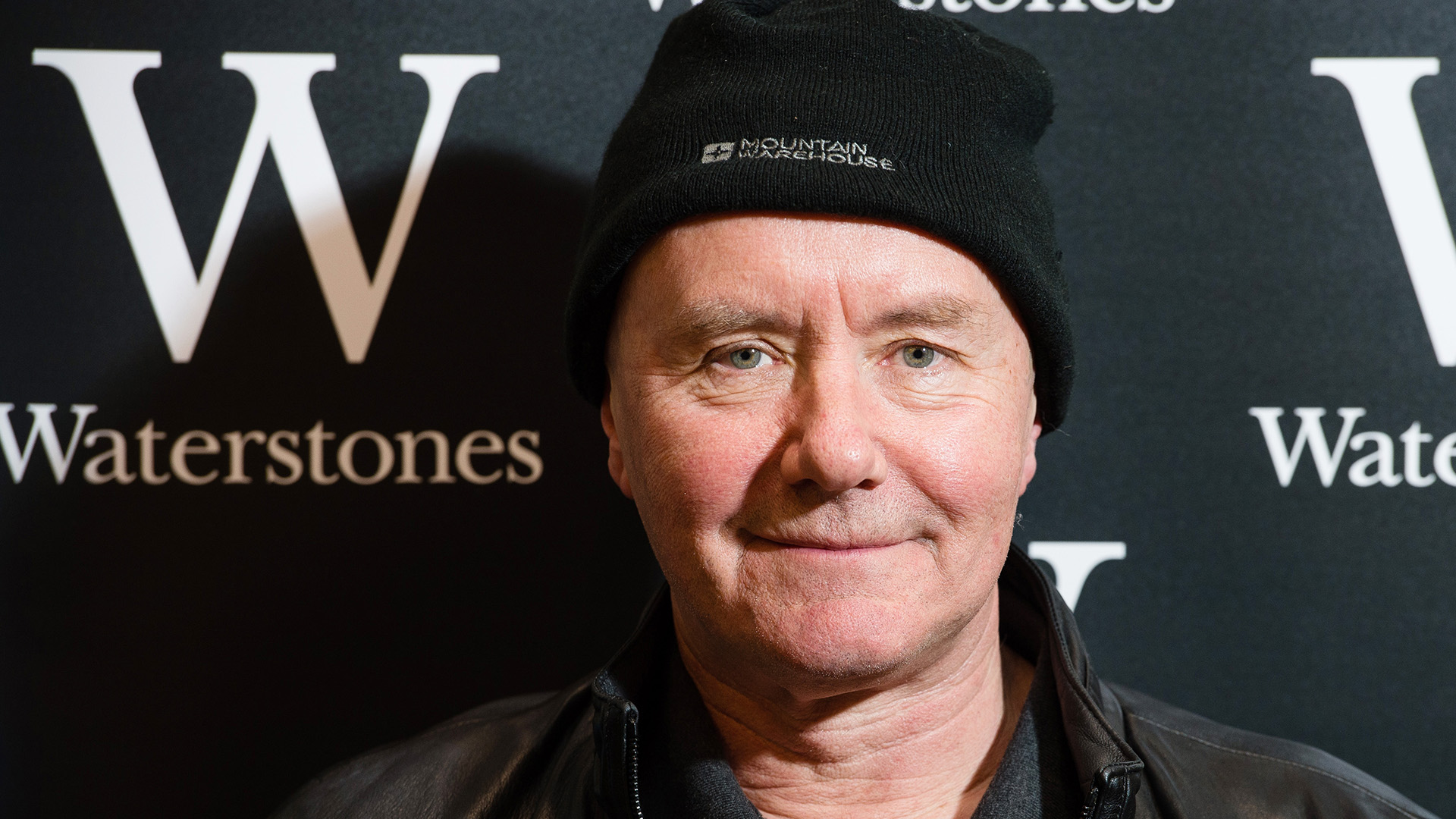 Listen to Irvine Welsh read an excerpt from <i>Skagboys</i>