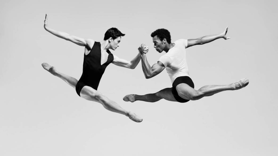 The Future of Dance on Pointe at SF Ballet
