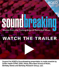 Soundbreaking ad