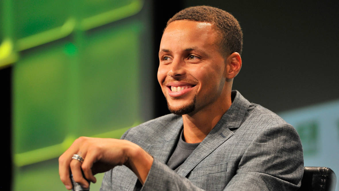 Steph Curry Inks Development Deal with Sony Entertainment