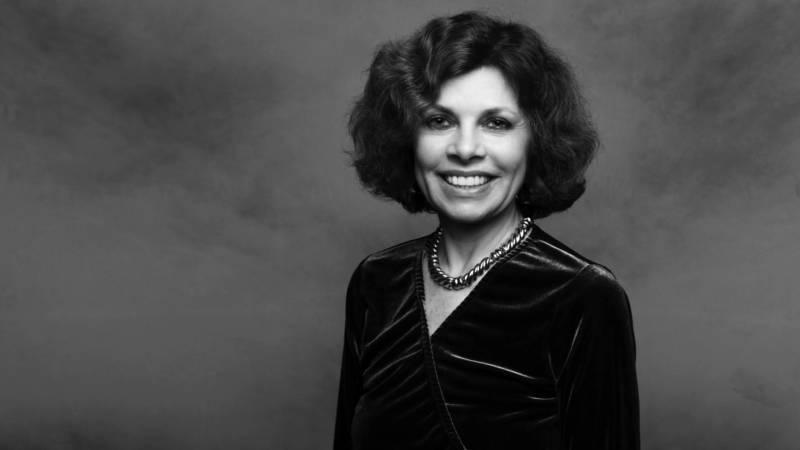 Former ACLU President Nadine Strossen will speak at the Bay Area Book Fair on free speech