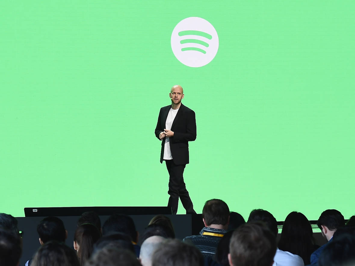 Spotify Goes Public Valued At Nearly $30 Billion – But Its Future Isn't Guaranteed
