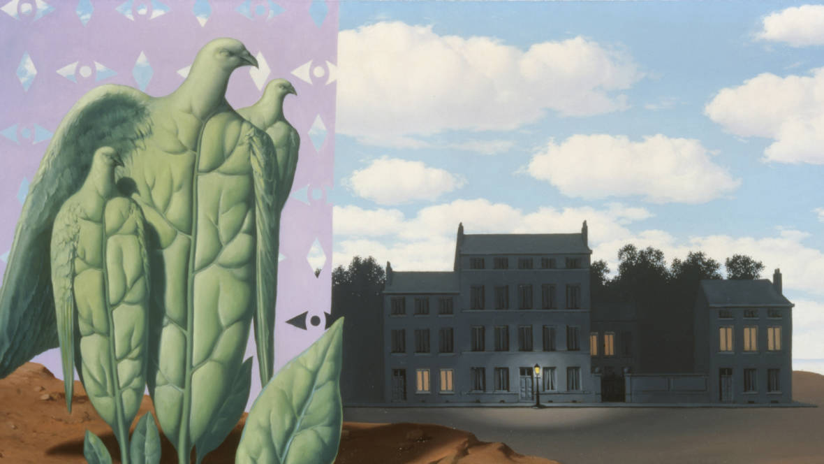 No Laughing Matter: Magritte's 'Fifth Season' is Beautiful, Serious Stuff