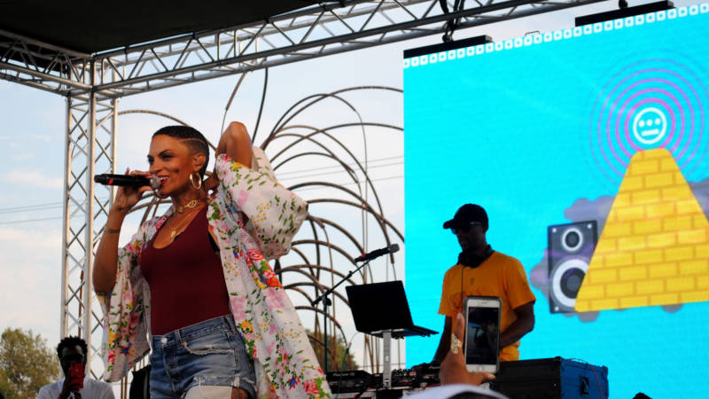 Summertime Feeling: 9 Outdoor Concerts and Festivals in the Bay Area