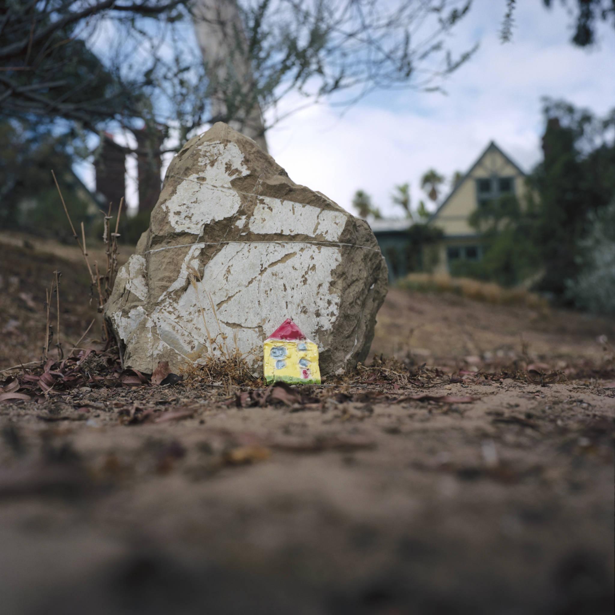 Mercedes Dorame, 'Visions of home - Xaroochot Huuhuvaroy,' 2013.