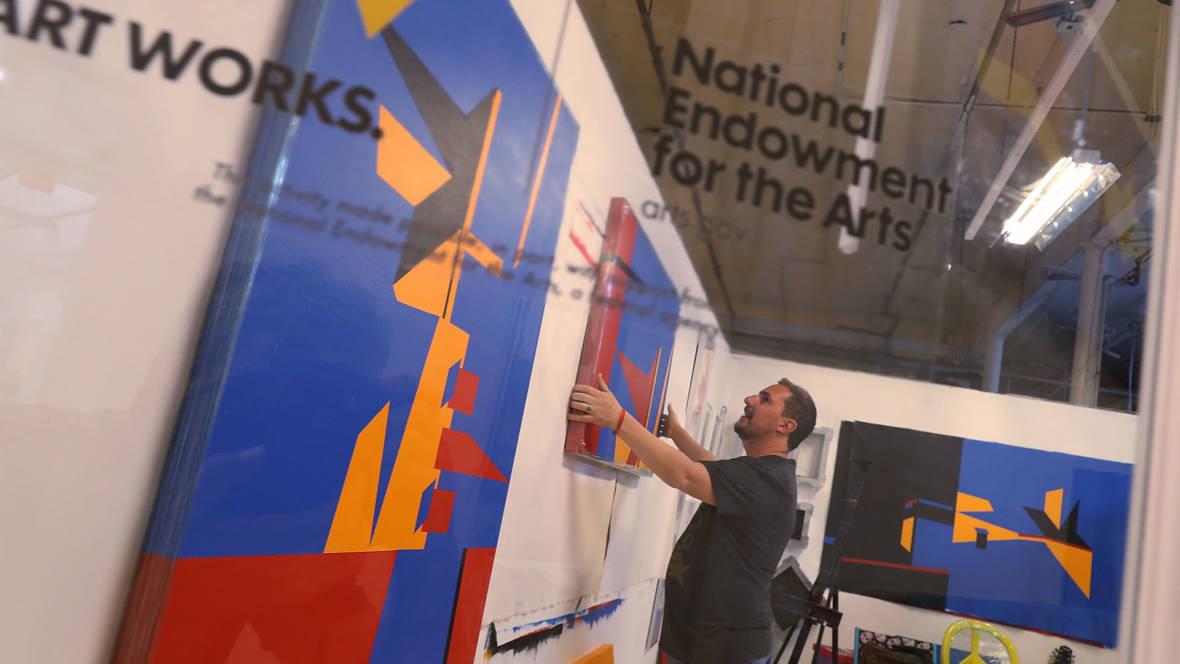 NEA Awards $1.7 Million in Grants to Bay Area Organizations