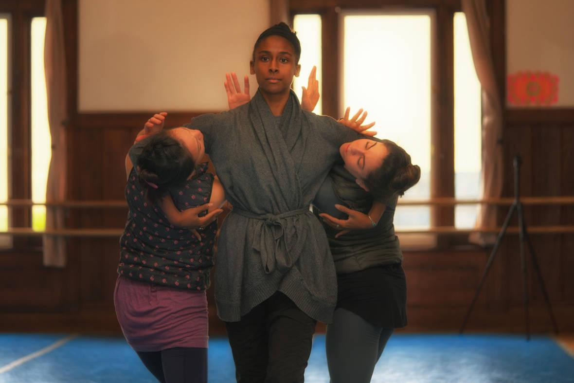 A Dance for the Deaf at Oakland Ballet's 'Scene & Heard'