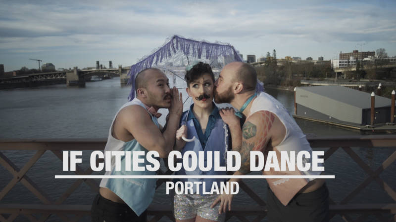Portland's Sir Cupcake's Queer Circus