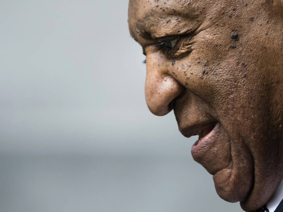 Kennedy Center Joins Institutions Stripping Bill Cosby of Awards