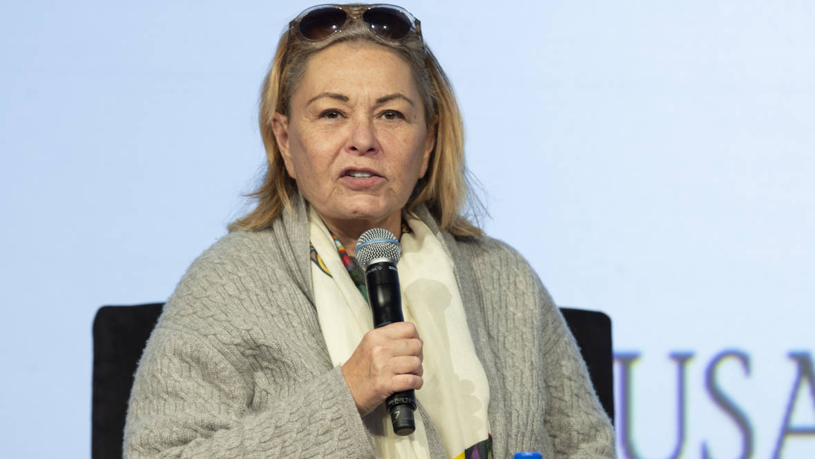 Roseanne Barr Says Ambien Played Role In Racist Tweet That Spiked Her Show's Reboot