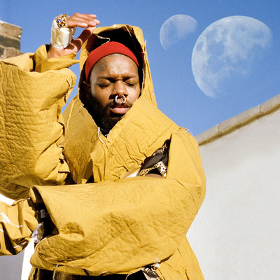 serpentwithfeet, 'Soil'