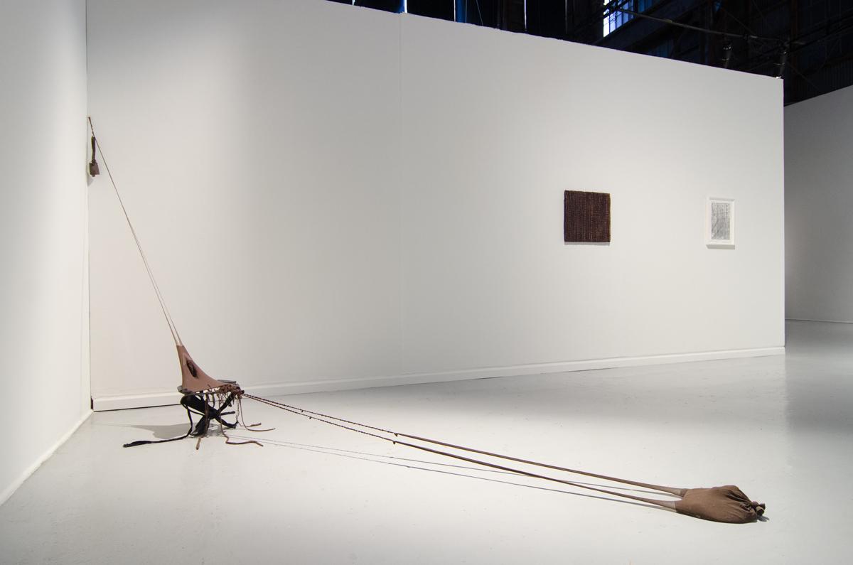 Senga Nengudi, 'R.S.V.P. Reverie-0,' 2015.