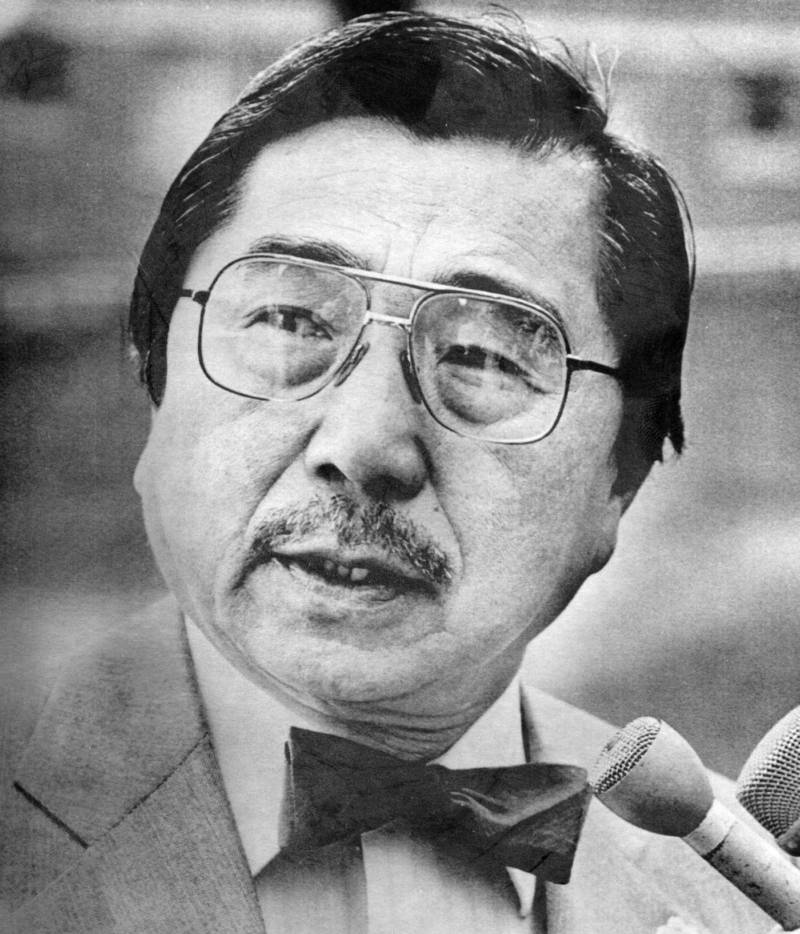 After World War II and his landmark court battle, Gordon Hirabayashi became a sociologist.