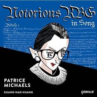 Notorious RBG in Song.