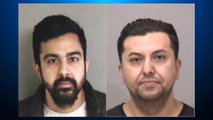XO Festival organizer Habibullah Qadir, a.k.a. Sami Habib, and his brother Mohammed Qadir were indicted in a Fremont rental scam case in February 2018.