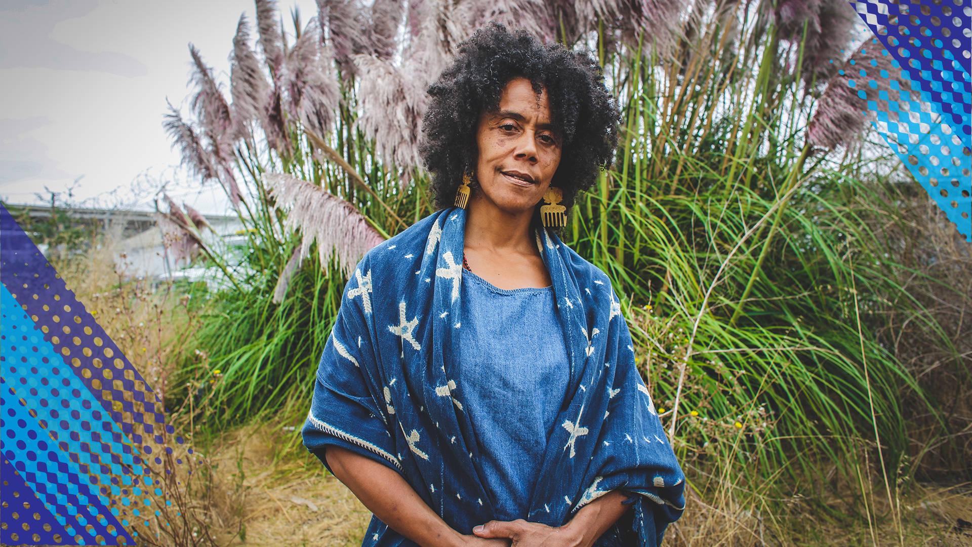 Amara Tabor Smith.  Jean Melesaine