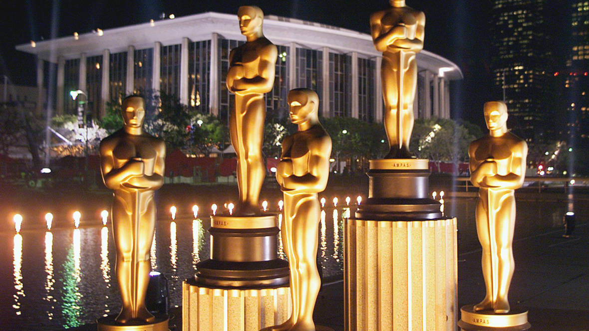 Oscars Add Popular Film Category, Sets Earlier 2020 Date