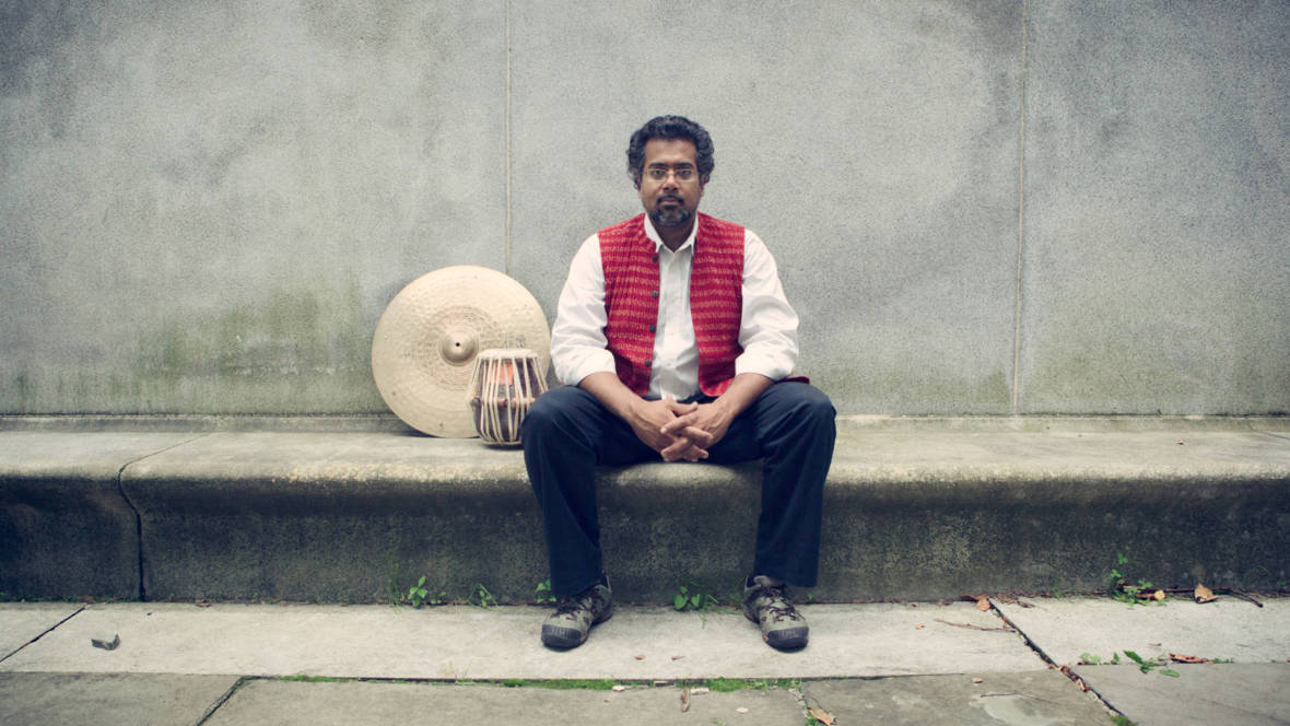 Sameer Gupta Brings His Brooklyn-Meets-Bollywood Jazz to the Bay Area