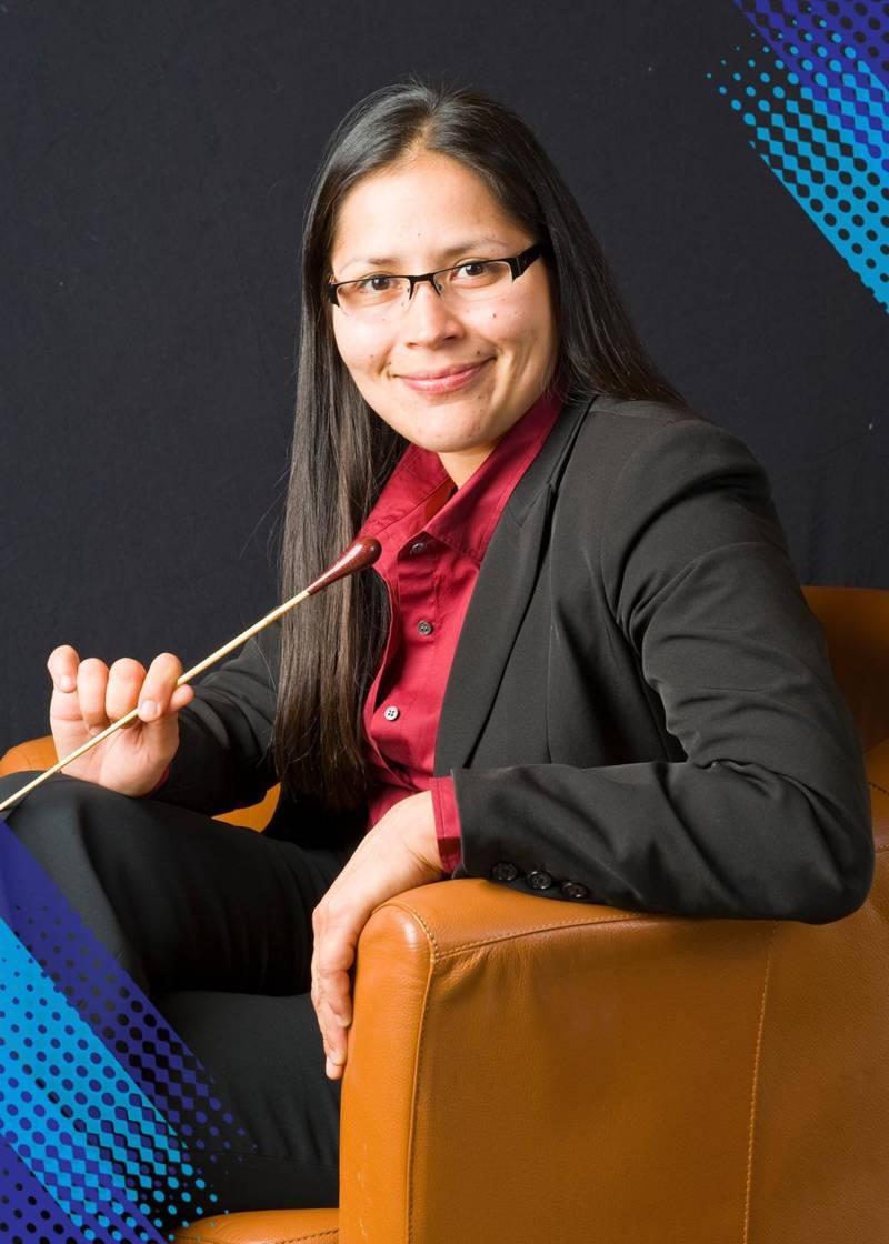 Jessica Bejarano.