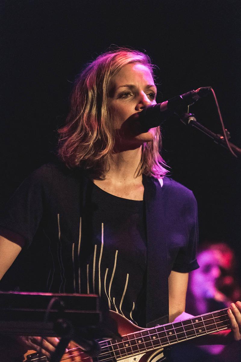 Katie Herzig.