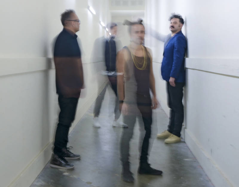Over their three-decade career, Mexican rock band Café Tacvba have spoken out about important issues like violence against women and the disappearance of the 43 students from Ayotzinapa.