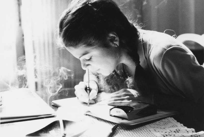 Gilda Radner in 'Love, Gilda.'