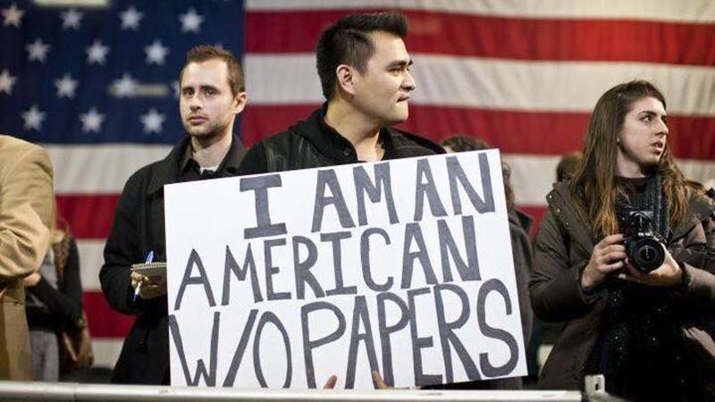 Jose Antonio Vargas' 'Dear America' Humanizes the Immigration Debate